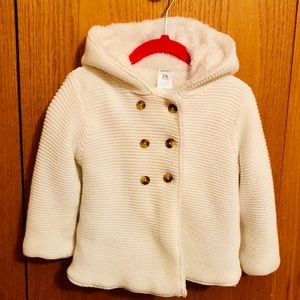 Carter's Toddler Girl Coat